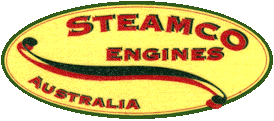 Steamco Engines